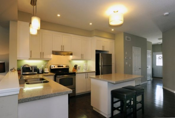 Private Home Rentals Kitchener Waterloo